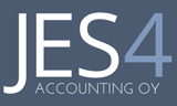 JES4 Accounting Oy logo